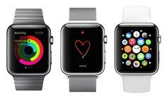 Apple Watch supera venda anual de relógios com Android Wear; Relógio inteligente pode custar até R$ 98 mil no Brasil - http://www.showmetech.com.br/apple-watch-supera-venda-anual-de-relogios-com-android-wear-relogio-inteligente-pode-custar-ate-r-98-mil-no-brasil/