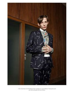 Best of Men's Fashion (Purple Fashion)