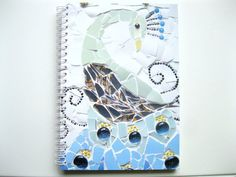 Hey, I found this really awesome Etsy listing at https://www.etsy.com/listing/223741849/a5-shabby-chic-notebook-featuring-a