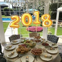 2️⃣0️⃣1️⃣8️⃣ New year. New moves. New opportunities. 12 new chapters, 365 days. What are your goals for this year? Ours is to ... finish off on those leftovers.🤤 Just look at that garden view! Happy New Year! 💫 . . . #2018 #newyear #goals #karinasrealtyk #realestate #realtor #realestateagent #broker #loanofficer #mortgage #appraiser #escrow #buy #sell #sold #realtorlife #forsale #property #listing #home #interiordesigner #architect #networking #localrealtors - posted by Karina's Realty…