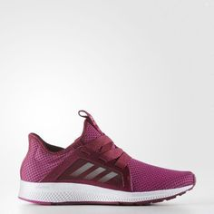 717e722a392 Shop adidas Edge Lux and Edge Lux women s running shoes. Multiple colors  and styles available with BOUNCE™ cushioning for enhanced comfort and  flexibility.