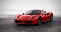 This is my 488 GTB! Build your own #Ferrari #488GTB down to the last detail
