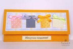 Конверт для денег в каталоге Разное на Uniqhand - подарок, подарок на День рождения, конверт для денег, бумага