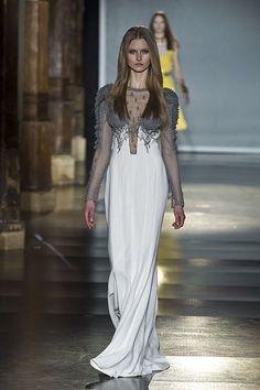 Basil Soda - Haute couture - Printemps-été 2012