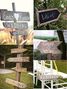 señales boda - Buscar con Google