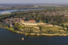 Petrovaradin fortress (Photo by Aleksandar Milutinović)