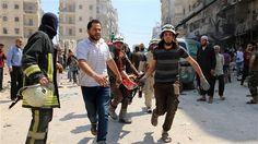 सीरिया के हलब में एक अन्य आतंकी हमला