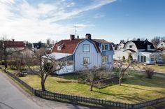 Fredsgatan 22, Haga, Örebro  5 rum · 130 m2 · Budstart: 1 600 000 kr