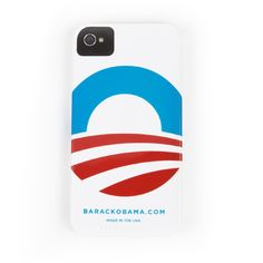 White Rising Sun iPhone Case: Obama for America makes all of its merchandise right here in the United States and we are proud to announce the arrival of our iPhone 4 / 4S cases. Protect your iPhone in style with one of our four different designs. Features a durable, yet slim frame that will make you want to collect them all.