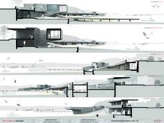 Ganadores Concurso Nacional de Proyectos de Título Arquitectura Caliente 2012