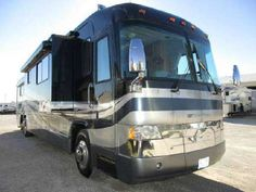 Check out this 2004 Country Coach Affinity 45ft 3 Slide 525hp Chris Peele listing in Denton/Weatherfod, TX 76207 on RVtrader.com. It is a Class A and is for sale at $119845.