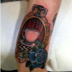 d1bdd44856ed1194fe54617b8566eca1--twin-peaks-tattoo-scapegoat.jpg (640×640)