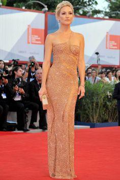Kate Hudson- Versace