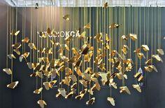 Zum 25. Mal fand die International Contemporary Furniture Fair in New York statt und brachte ökologisches Gewissen in die Neue Welt.