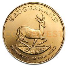 50 Jahre Krugerrand Krügerrand 1//10 oz Gold Südafrika South Africa PP 2017