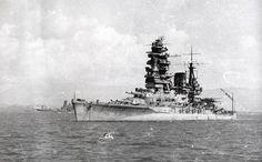 Imperial Japanese Navy warship nagato [戦艦…