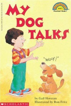 Six Books For Toddlers Who Love Dogs