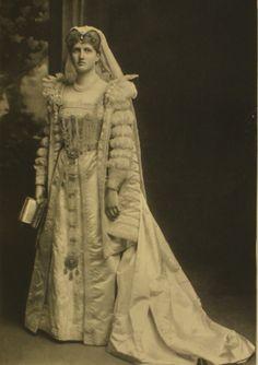 1897: The Duchess of Devonshire's Jubilee Ball
