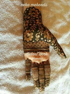 Mehndi Designs Book, Floral Henna Designs, Indian Mehndi Designs, Mehndi Designs 2018, Stylish Mehndi Designs, Mehndi Designs For Fingers, Mehndi Patterns, Wedding Mehndi Designs, Mehndi Design Pictures
