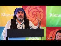 Dune Lankard & Pamela Smith - Traditional Eyak Ecological Salmon Preservation | Bioneers - YouTube