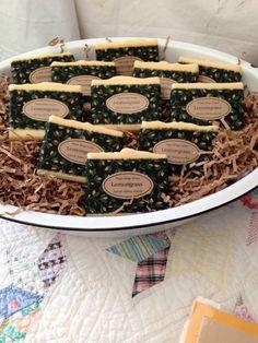 Lemongrass Soaps @ Maple Ridge Soaps Organic Oil, Handmade Soaps, Lemon Grass, Fashion Inspiration, Fragrance, Table Decorations, Lemon Balm, Perfume, Dinner Table Decorations