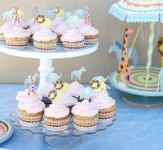 animal parade cake - Google Search