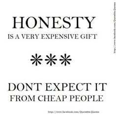 Dishonesty or the lack of being upfront.....is the one friendship breaker for me....I love this!!
