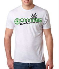 451f9fa515d0 Cannabis Uncensored Classic Tshirts