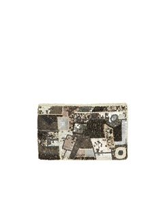 WALLET WITH SEQUINS - Accessories - Accessories - Woman - ZARA United States