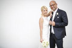 Rolf & Simone – Hochzeit im Rathaus, Feier in den Drei-Kaiser-Räumen