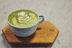 Steph Wan of Candy Complex gives us her picks for the best treats made in Vancouver with super-trendy matcha tea. Stuff To Do, Things To Do, Places To Eat, Matcha, Vancouver, Latte, Restaurant, Treats, Tableware