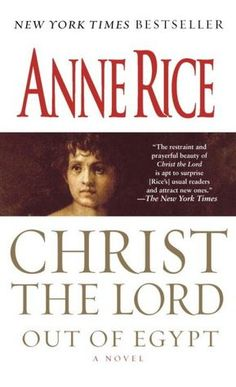 Her robes were dusty but soft, and her hands small and wrinkled like her face.  Her eyes were under hoods of wrinkles.  But they were bright. (anne rice, christ the lord)
