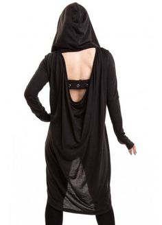 Vixxsin Vai Hoody | Attitude Clothing