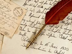 In an age of near-instant communication, the deliberate pace of the handwritten letter has numerous benefits for the reader and the writer. So pick up that pen!