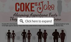 A study found drinking aspartame-sweetened diet soda daily increases the risk of type 2 diabetes by 67 percent and the risk of metabolic syndrome by 36 percent. Health Blogs, Health And Wellness, Public Service Announcement, Metabolic Syndrome, Public Health, Metabolism, How To Stay Healthy, Good News, Coca Cola