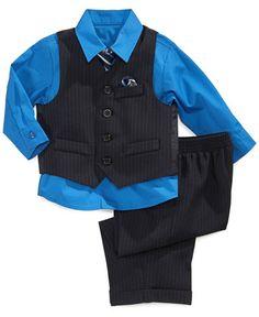 Nautica Baby Set, Baby Boys Suit Set