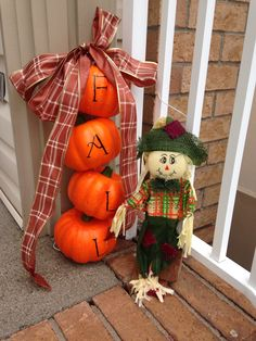 It's fall in NJ. Here's my little decore to get in the grove for the winter chills!!
