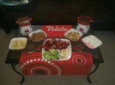 Lovely Velata spread