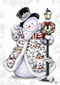 Wishing you the Best Christmas Ever and a Blessed New Year' dear Mama Cat' xoxo