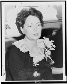 November 8, 1900: Margaret Mitchell born. The author of Gone with the Wind grew up in an Atlanta household, and many of her older relatives had fought in the Civil War. She claimed she was 10 before she learned that the South hadn't won.