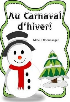 $ Loads of activities to guide your students through the theme of a winter…