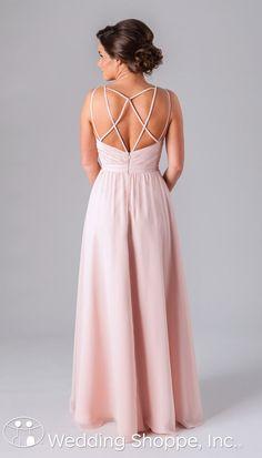 Kennedy Blue Bridesmaid Dress Mackenzie / 28238