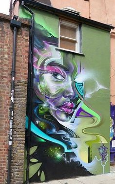 Mr.Cenz in London.