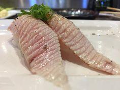 #Aburi #Hamachi #Sushi #Nigiri #Mikuni by sisonseatings