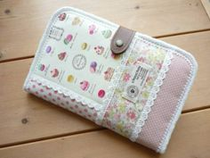 Notebook Case YUWA Handmade
