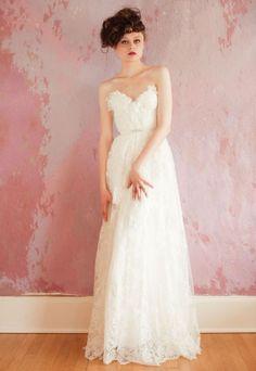 Sarah Seven wedding dress Spring 2013