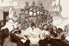 Portugal. The Man  Wed, April 17, 2013  Doors: 6:30 pm / Show: 8:00 pm  Marquee Theatre  Tempe, AZ  $22  http://www.statesidepresents.com/event/217623-portugal-man-tempe/