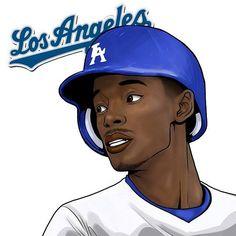 Dee Gordon 2nd baseman