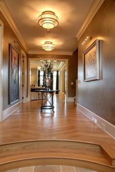 Snider Metcalf Interior Design