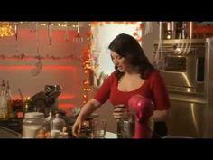 Dark and sumptuous chocolate cake recipe - Simply Nigella: Episode 2 - BBC Two - YouTube